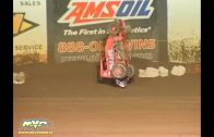 November 5, 2009 – USAC National Sprint Cars – Perris Auto Speedway – Henry Clarke crash – Vimeo thumbnail
