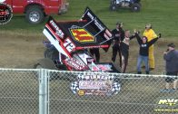 May 3, 2019 – Taco Bravo Ocean Sprint Car Series – Ocean Speedway – Watsonville, CA – Vimeo thumbnail