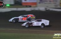 September 28, 2019 – 360 Sprint Cars Chico Fall Nationals Nt 2 Highlights