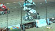 May 17, 2019 – Sprint Car Challenge Tour – Thunderbowl Raceway – Tony Gualda, Jr. crash – Vimeo thumbnail