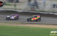 April 19, 2019 – South Bay Dwarf Cars (FEATURE ONLY) – Ocean Speedway – Watsonville, CA