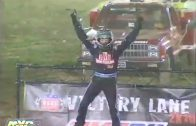 April 18, 2010 – USAC National Sprint Cars Kokomo Speedway Highlights