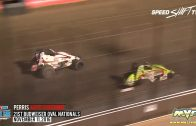 November 11, 2016 – USAC National Sprint Cars Perris Oval Nationals Night 2 Highlights