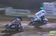 June 8, 2019 – 360 Sprint Cars Placerville Highlights