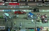 """June 8, 2019 – KWS/NARC – """"Peter Murphy Classic"""" – Thunderbowl Raceway –  Tulare, CA"""