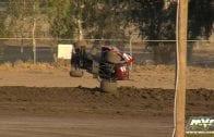 June 15, 2019 – SCCT / KoT Kings Speedway – Kyle Offill Crash
