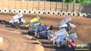 July 13, 2919 – 360 Sprint Cars – Placerville Speedway – Placerville, CA – Vimeo thumbnail
