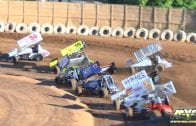 July 20, 2019 – 360 Sprint Cars Placerville Highlights